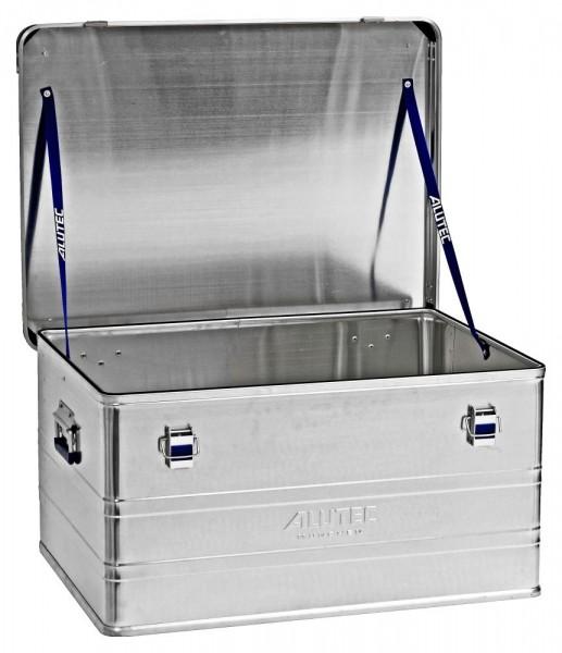 Aluminiumbox ALUTEC INDUSTRY 157