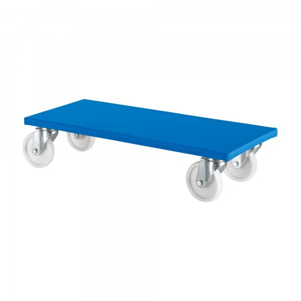 Möbelroller QSIP 100 K1, Tragkraft 300 kg
