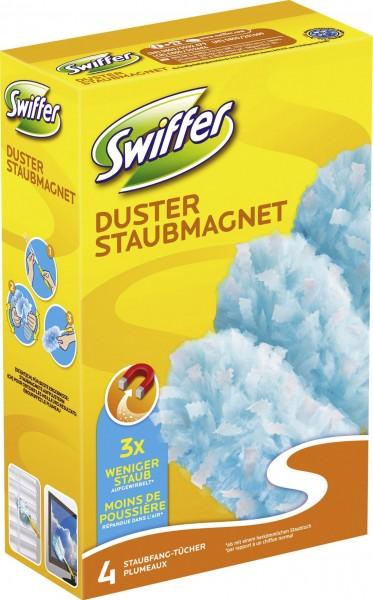 Staubmagnertücher Swiffer, Nachfüllpack