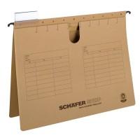 Hängehefter Schäfer Shop für Formate bis DIN A4