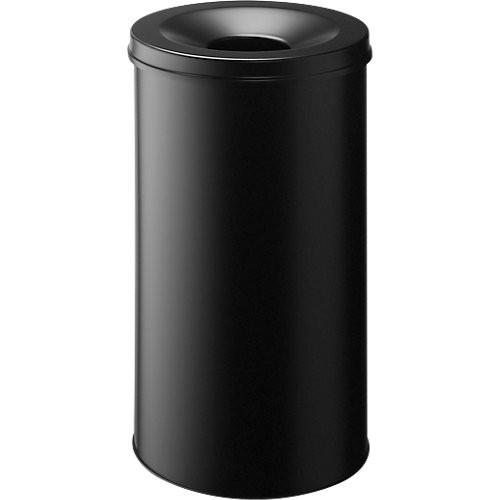 Papierkorb DURABLE Safe 60, flammenlöschend - 60 l