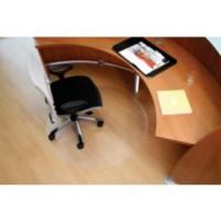 Bodenschutzmatte RS Office BSM, Kreis