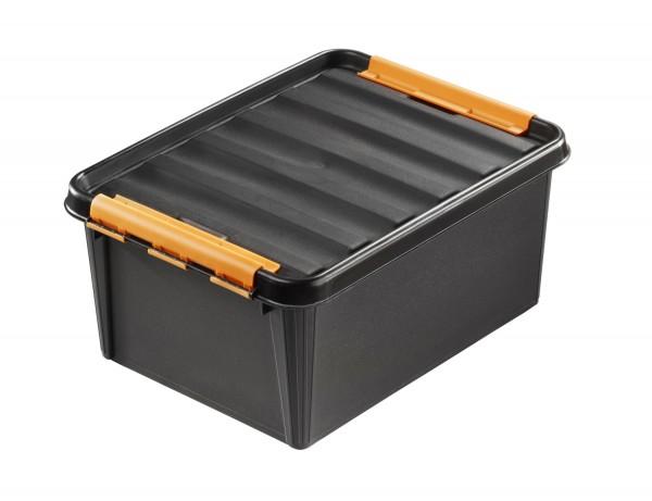 Aufbewahrungsbox Orthex SmartStore™ PRO 15