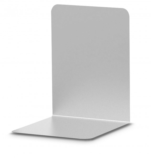 Buchstütze MAUL, 130 x 100 x 100 mm