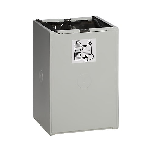 Wertstoff-Sammelsystem VAR Karat 2000, 60 l