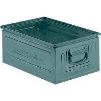 Stapelbox SSI Schäfer 14/6-2, Stahl lackiert