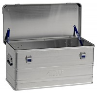 Aluminiumbox ALUTEC INDUSTRY 92