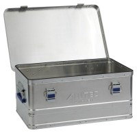 Aluminiumbox ALUTEC BASIC 40
