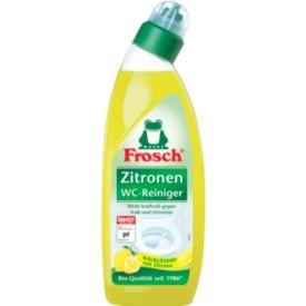 WC-Reiniger Frosch Zitrone