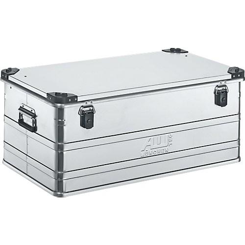Aluminiumbox ALUTEC D140, mit Hebelspannverschluss