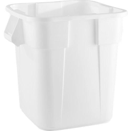 Abfallbehälter Rubbermaid BRUTE, 105 l