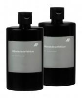 Händedesinfektionsmittel Ag+, gegen Bakterien und Pilze, begrenzt viruzid, Flasche, 250 ml, 2 Stück