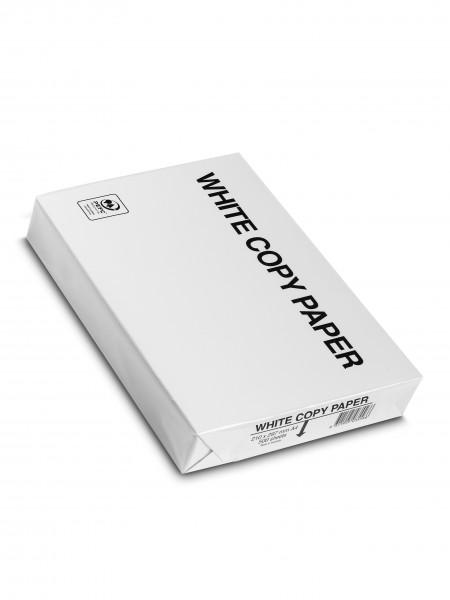 Kopierpapier WhiteCopy, 75g - 2500 Blatt