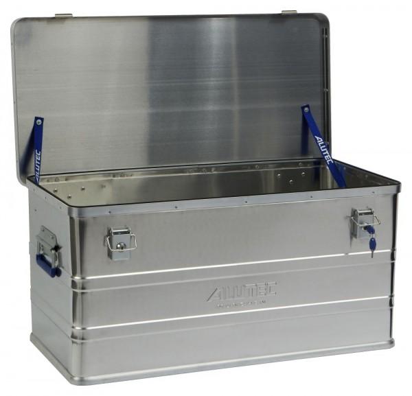 Aluminiumbox ALUTEC CLASSIC 93