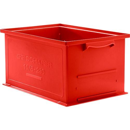 Stapelbox SSI Schäfer 14/6-230, Polypropylen