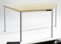Konferenztisch Ceha Trapez, 1600 x 800 mm