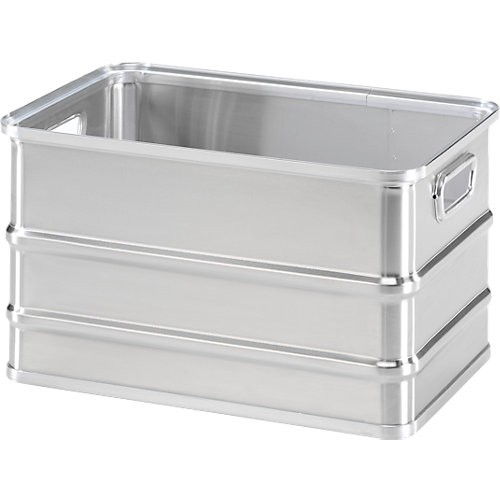 Aluminiumbox Gmöhling A 152/55