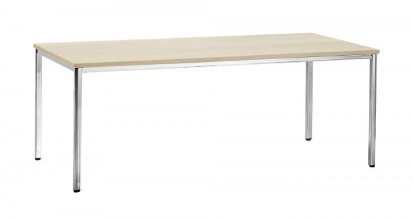 Konferenztisch, 2000 x 800 mm