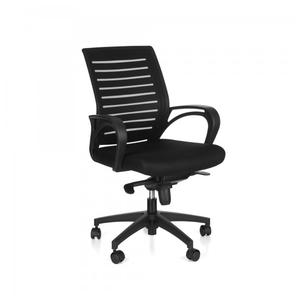 Bürostuhl AY Furniture Basic, mit Armlehnen