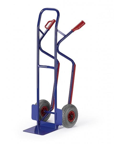 Stahlrohr-Sackkarre Rollcart