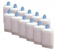 Seifencreme CWS, für Spender, 12 Flaschen
