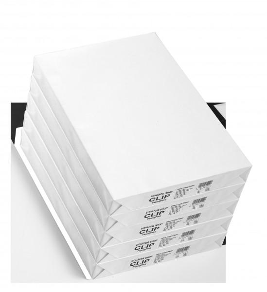 Kopierpapier CLIP Paper@Print, DIN A3 - 2500 Blatt