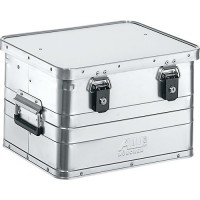 Aluminiumbox ALUTEC B29