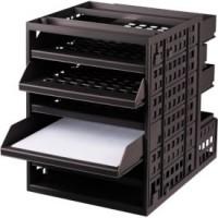 Schubladenbox Ninkaplast DIN A4