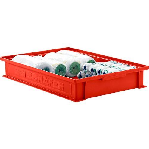 Stapelbox SSI Schäfer 14/6-2F, Polypropylen