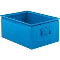 Stapelbox SSI Schäfer 14/6-1, Stahl lackiert