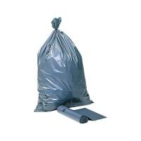 Müllsäcke DEISS Premium LDPE, 70 l - 250 Stück
