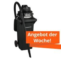 Aufsatzsauger SSI Schäfer Manutec®-Mammut, inkl. Mülltonne