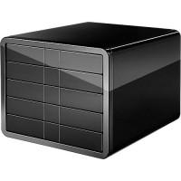 Schubladenbox HAN i-Line, 5 Schübe