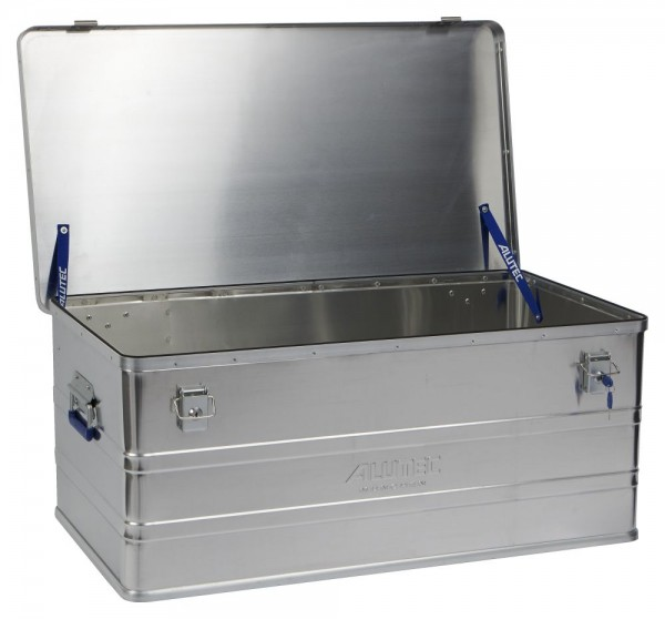 Aluminiumbox ALUTEC CLASSIC 142