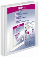 Präsentationsringbuch Veloflex Velodur