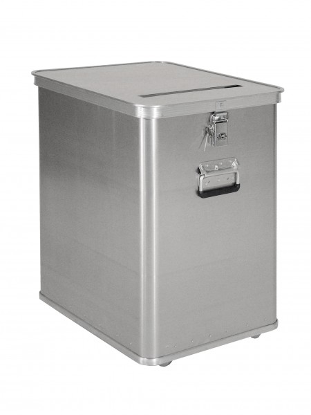 Entsorgungsbehälter Gmöhling D 1009 / 120, 120 l