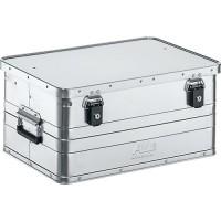 Aluminiumbox ALUTEC B47