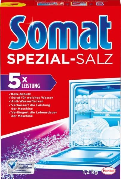 Spezialsalz Somat 1,2 kg