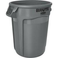 Abfallbehälter Rubbermaid BRUTE, 37 l