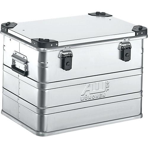 Aluminiumbox ALUTEC D76