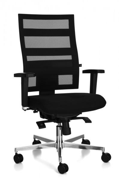Bürostuhl Topstar Sitness X-Pander Plus, mit Armlehnen
