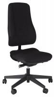 Bürostuhl Prosedia LEANOS V ERGO, Kunststoff-Gestell