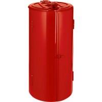 Abfallbehälter NordSüd Kompakt, 120 l