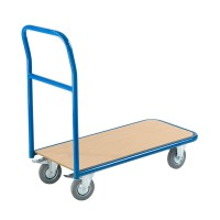 Plattformwagen, Tragkraft 200 kg