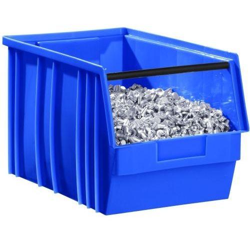 Sichtlagerkasten SSI Schäfer TF 14/7-3, Polyethylen
