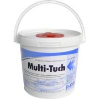Multi-Tuch Pudol, 70 Stück