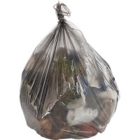 Müllsäcke DEISS Universal HDPE, 30 l - 2500 Stück