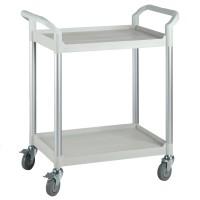 Mehrzweck-Tischwagen Matador, zwei Etagen