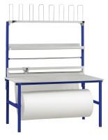 Komplett-Packtisch I Hüdig+Rocholz