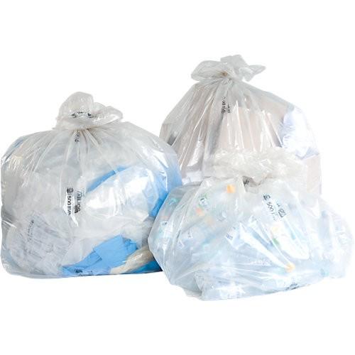 Großvolumen-Abfallsäcke TRILine, 25 Stück